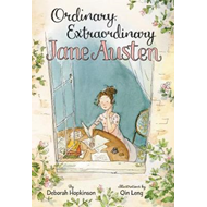 Ordinary, Extraordinary Jane Austen (BOK)
