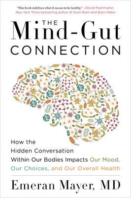 Mind-Gut Connection (BOK)