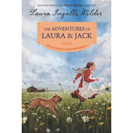 Adventures of Laura & Jack (BOK)