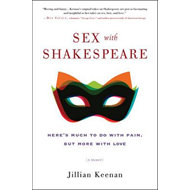 Produktbilde for Sex with Shakespeare - Here's Much to Do with Pain, but More with Love (BOK)