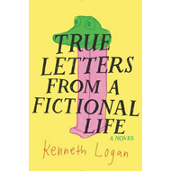 True Letters from a Fictional Life (BOK)