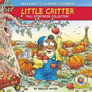 Little Critter Fall Storybook Collection (BOK)