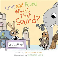 Lost and Found, What's that Sound? (BOK)