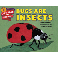 Bugs are Insects (BOK)