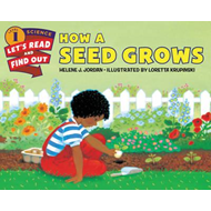 How a Seed Grows (BOK)