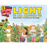 Light is All Around Us (BOK)