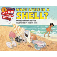 What Lives in a Shell? (BOK)