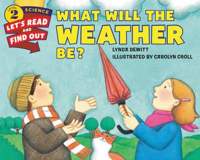 What Will the Weather be? (BOK)