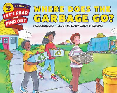 Where Does the Garbage Go? (BOK)