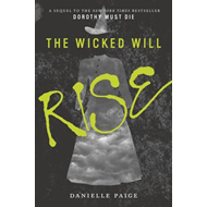 Wicked Will Rise (BOK)