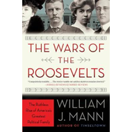 Wars of the Roosevelts (BOK)