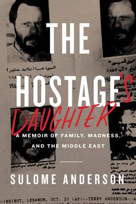 Hostage's Daughter (BOK)