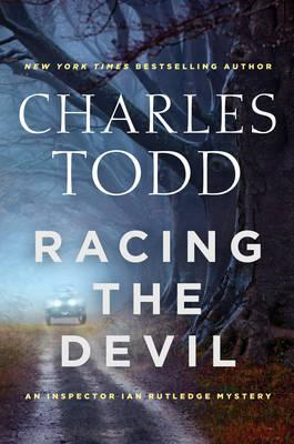 Racing the Devil (BOK)