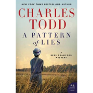 Pattern of Lies (BOK)