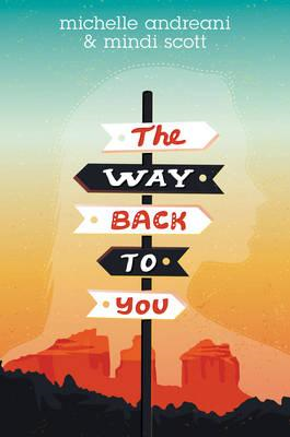 Way Back to You (BOK)