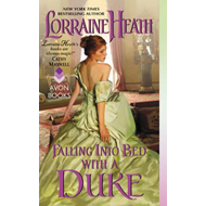 Falling into Bed with a Duke (BOK)