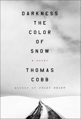 Darkness the Color of Snow (BOK)