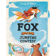 Fox and the Jumping Contest (BOK)