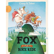 Fox and the Bike Ride (BOK)