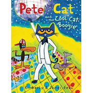 Pete the Cat and the Cool Cat Boogie (BOK)