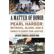 Matter of Honor (BOK)
