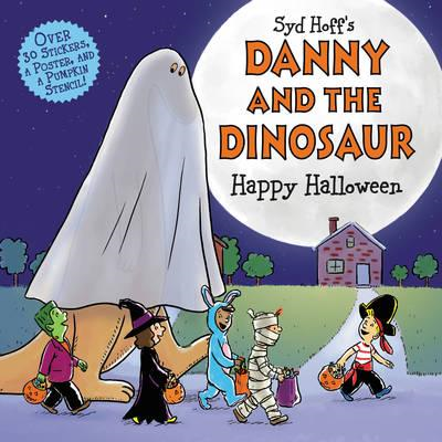 Danny and the Dinosaur: Happy Halloween (BOK)