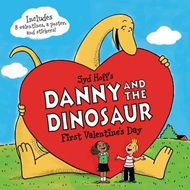 Danny and the Dinosaur: First Valentine's Day (BOK)