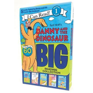 Danny and the Dinosaur: Big Reading Collection (BOK)