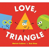 Love, Triangle (BOK)