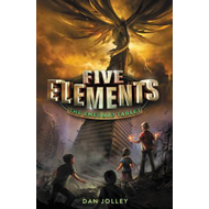 Five Elements #1: The Emerald Tablet (BOK)