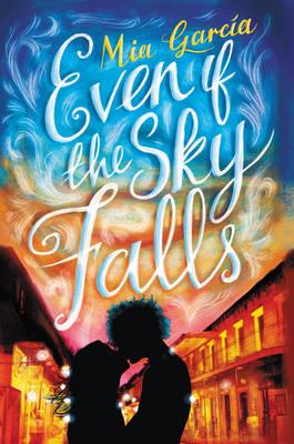 Even If the Sky Falls (BOK)