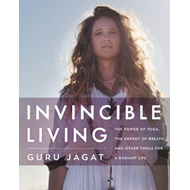 Invincible Living (BOK)