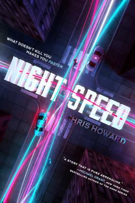 Night Speed (BOK)