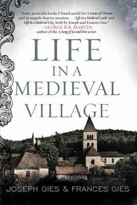 Life in a Medieval Village (BOK)