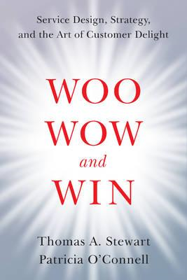 Woo, Wow, and Win (BOK)