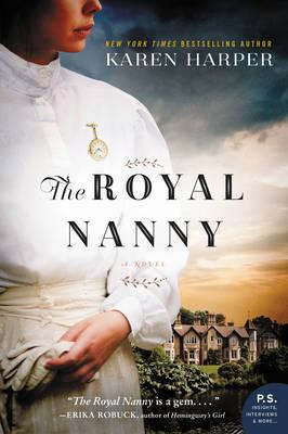 Royal Nanny (BOK)