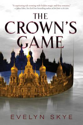 Crown's Game (BOK)