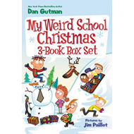My Weird School Christmas 3-Book Box Set (BOK)