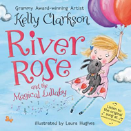 River Rose and the Magical Lullaby (BOK)