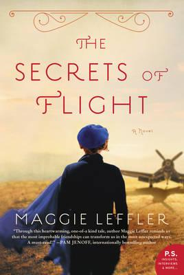 Secrets of Flight (BOK)
