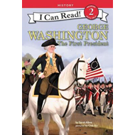 George Washington: The First President (BOK)