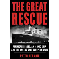 Great Rescue (BOK)
