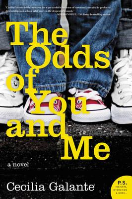 Odds of You and Me (BOK)