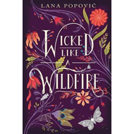 Wicked Like a Wildfire (BOK)