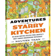 Adventures in Starry Kitchen (BOK)