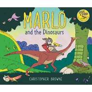 Marlo and the Dinosaurs (BOK)