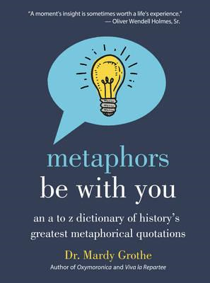Metaphors Be With You (BOK)