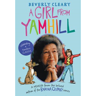 Girl from Yamhill (BOK)