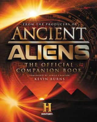 Ancient Aliens (R) (BOK)