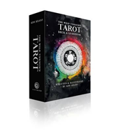 Wild Unknown Tarot Deck and Guidebook (Official Keepsake Box (BOK)